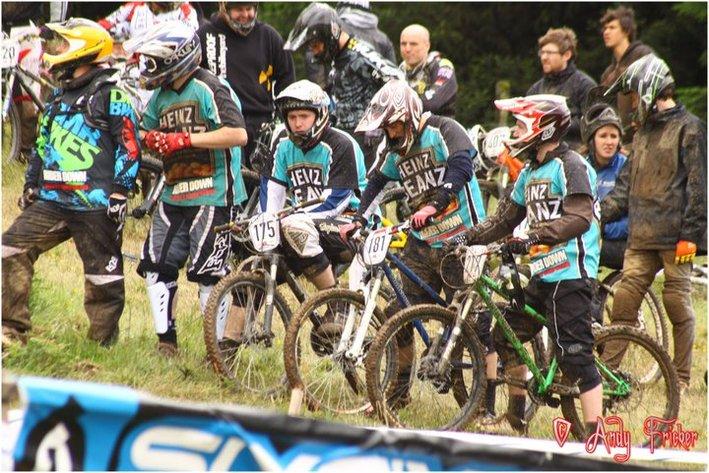 Rider Down Team