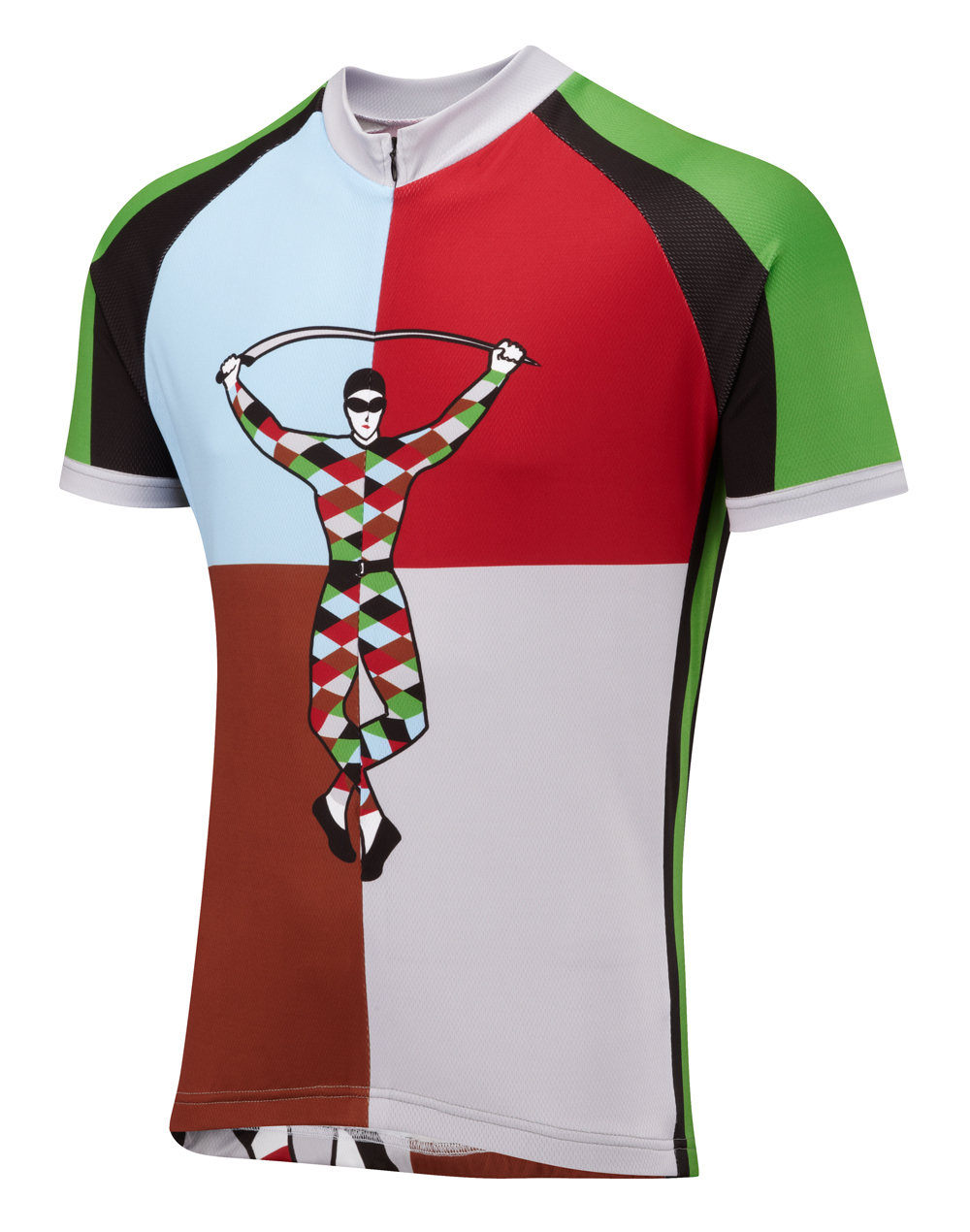 Quins Road Cycling Jersey  8f7c30a74