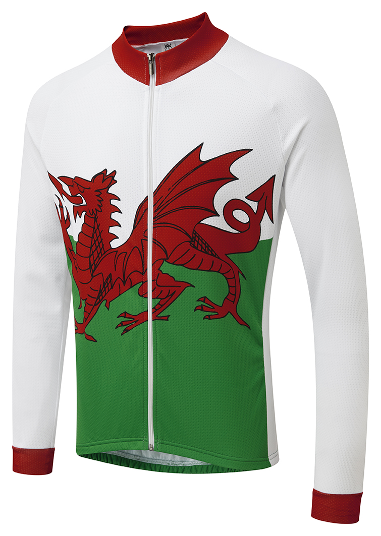wales winter cycling jersey foska com