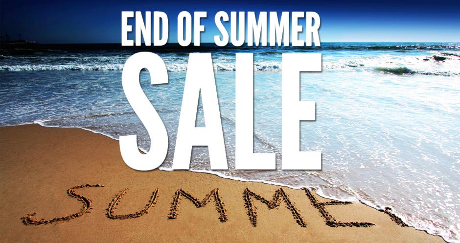 Image result for end of summer sale image