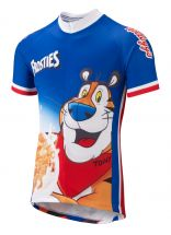Kellogg's Frosties Road Cycling Jersey