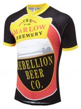 Rebellion Road Cycling Jersey