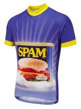 SPAM Road Cycling Jersey