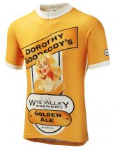 Dorothy Goodbody's Road Cycling Jersey