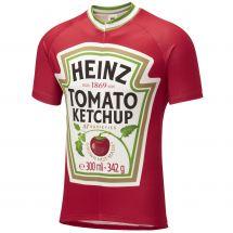 Ketchup Kids Road Cycling Jersey