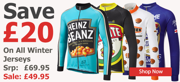2d0ef447d Save 29% Wales Winter Cycling Jersey