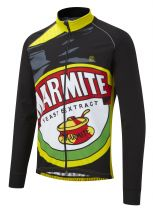 Marmite Toastie Cycling Jacket