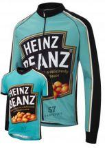 Beanz Toastie Cycling Jacket