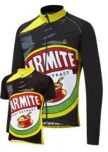 Marmite Toastie Cycling Jacket