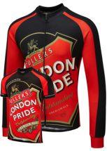 London Prde Toastie Lite Cycling Jacket