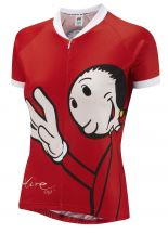 Olive Oyl Women's Road Cycling Jersey