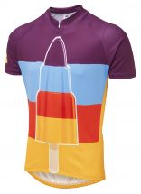 Zoom Cycling Jersey
