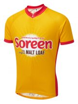 Men's Soreen Road Cycling Jersey (front side)