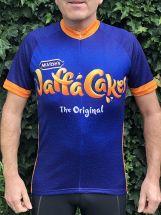 Jaffa Cakes Cycling Jersey