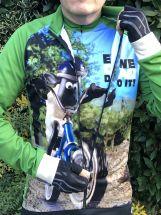 Shaun Winter Cycling Jersey