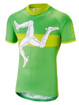 Isle of Man Road Cycling Jersey