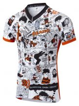 Beano Comic Kids Road Cycling Jersey