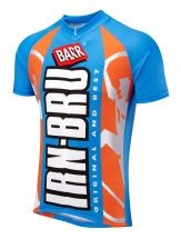 IRN-BRU Road Cycling Jersey