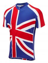 Great Britain Road Cycling Jersey