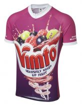 Vimto Road Cycling Jersey