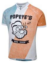 Popeye Road Cycling Jersey