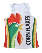 Kellogg's Corn Flakes Running Vest