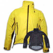 Dry5 Waterproof Jacket