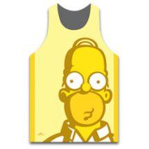 Homer Simpson Vest