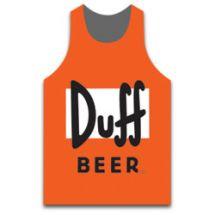Duff Beer Vest