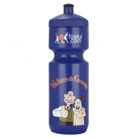 Wallace and Gromit Water Bottle