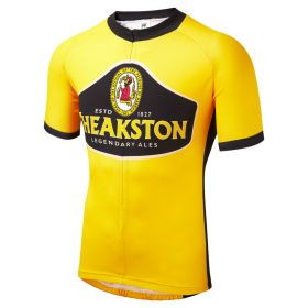Theakstons Cycling Jersey