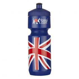 Great Britain Water Bottle