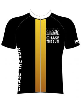 Chae The Sun Road Cycling Jersey