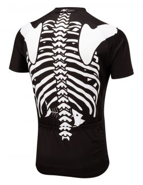 Bones Road Cycling Jersey