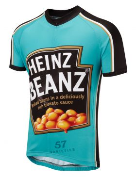 Beanz Road Cycling Jersey