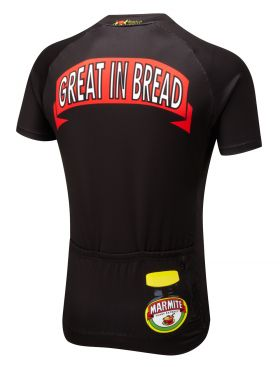 Marmite GIB Road Cycling Jersey