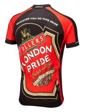 London Pride Road Cycling Jersey