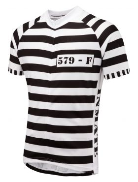 Convict Road Cycling Jersey