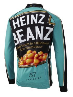 Beanz Toastie Cycling Jacket