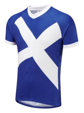 Scotland Road Cycling Jersey
