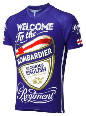 Bombardier Road Cycling Jersey