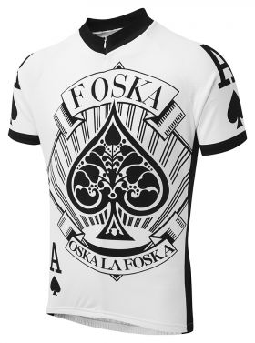 Ace Road Cycling Jersey