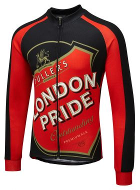 London Prde Toastie Lite Cycling Jacket