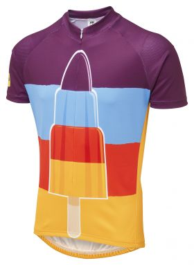 Zoom Kids Road Cycling Jersey