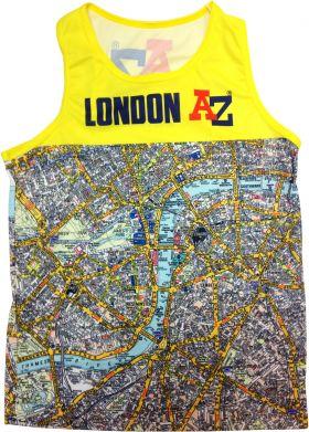 A-Z Running Vest