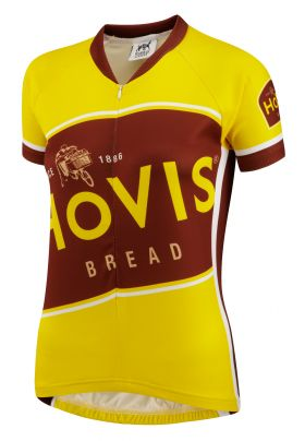 Hovis Bread Road Cycling Jersey