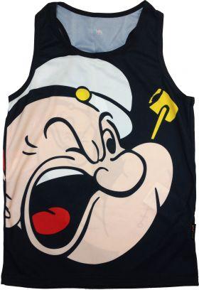 Popeye Running Vest