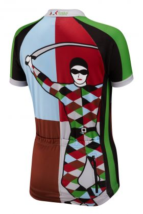 Quins Road Cycling Jersey