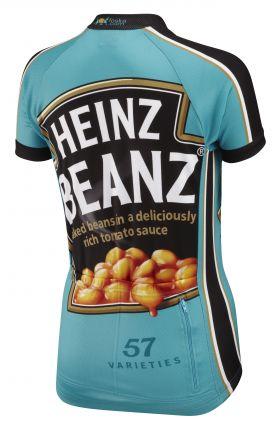 Beanz Road Cycling Jersey