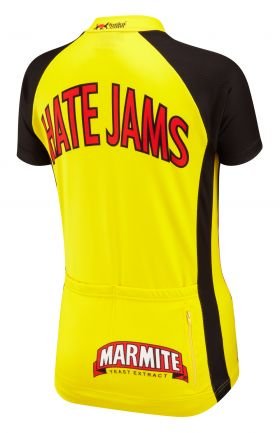 Marmite Road Cycling Jersey